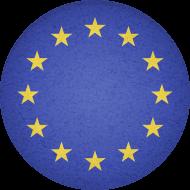 EU Round Icon